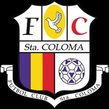 ФК Санта Колома