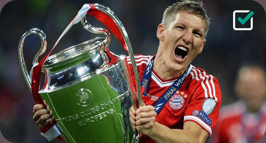 Шампионска Лига прогнози - Pobeditel.com