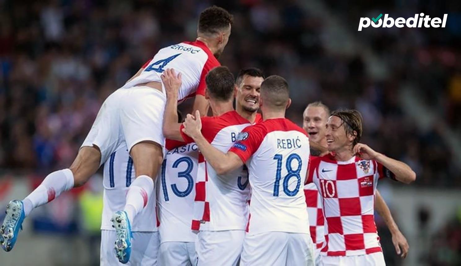 Прогноза Хърватска - Словакия