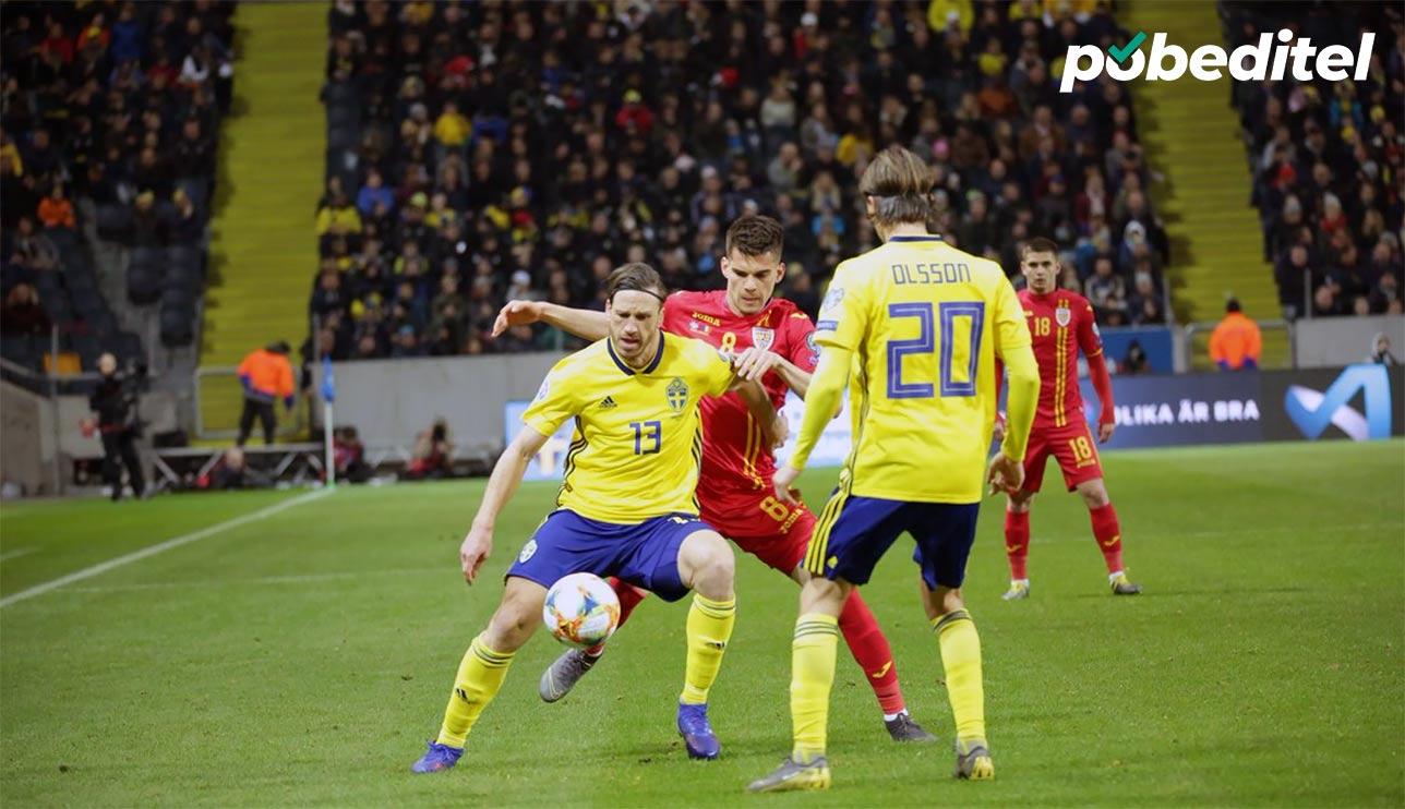 Прогноза Румъния - Швеция